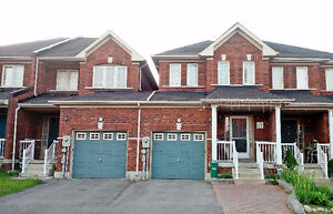 3-bedroom townhome in Richmond Hill