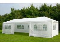 3x9m marquee party wedding tent