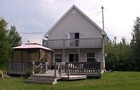 Beautiful 3 bedroom home close to the Beach