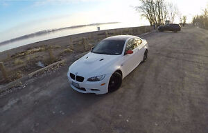 2011 BMW M3 Coupe (2 door) - Low KM's, great condition !