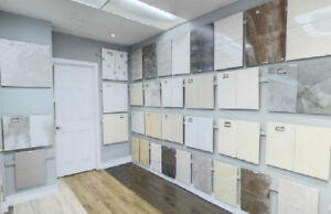 Ceramic Wall Tiles  ~  reg. $1.89 SF
