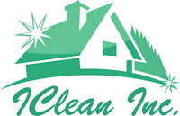Cleaner position full/part time (female only!), $13/h+tips