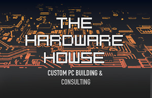 The Hardware Howse -- Custom PC Building & Consulting