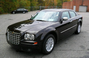 Selling my Chrysler 300, high mileage LOW PRICE