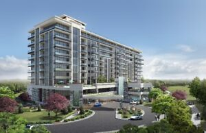 Own one of Niagara's first Luxury 10 Storey Condos
