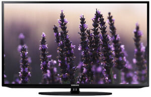 Samsung  40-Inch 1080p 60Hz Smart LED TV
