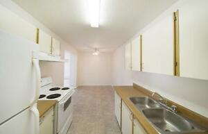 FREE RENT - Affordable Suites in a Prime Location!