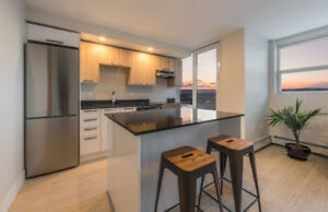 Lease take over, luxury one bedroom appartment