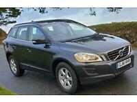 2011 Volvo XC60 D3 [163] DRIVe SE 5dr [Start Stop] ESTATE Diesel Manual