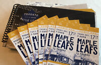 Leafs Blue Line Golds 6-Game Pack
