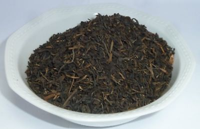 Assam TGFOP1 Schwarzer Tee entkoffeiniert Koffeinefrei