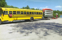 School Bus / Charter Drivers Wanted - Training Provided!