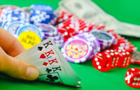 Overcame a Gambling Problem? UofC Study. Earn a $40 Gift Card