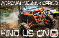 Off-Road Powersports Brand looking for Logo Design + Branding
