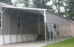 Steel Carports, Garages, Pole Barns Kingston Kingston Area image 9