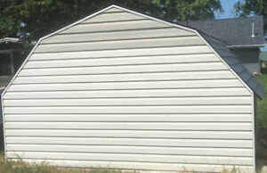 FREE - Garden Shed - FREE - 8ft. X 12ft.