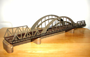 Models Bridge- HO scale