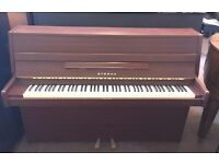 Yamaha Eterna | Modern Piano | Compact | Tuned | Free Delivery!