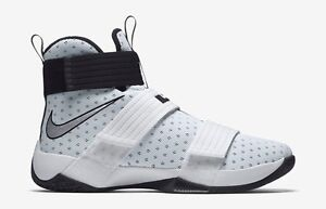 Lebron James Soldier 10