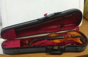 Child / Student Size Violin: Proceeds to non-profit!