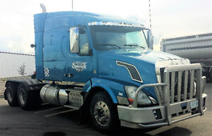2013 Volvo 630 D13, I-Shift Auto, Warranty