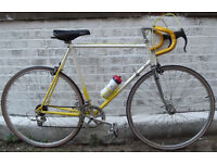 Road racing bike GITANE France frame CR-MO VITUS 181 - serviced warranty Welcome for test ride