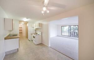 Affordable Suites in a Prime Location!