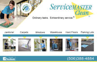 Hiring Full-Time and Part-Time Janitorial Staff - $12-$15/Hr