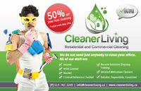 Cleaner Living Special