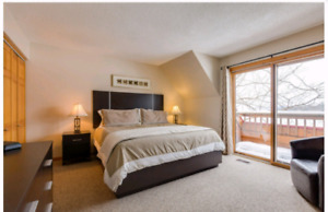 7 night stay at Calabogie Lodge Resort