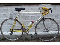 Road racing bike GITANE France frame CR-MO VITUS 181 - serviced warranty Welcome for test ride