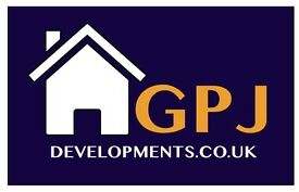 GPJ Developments - Won't be beaten on price!