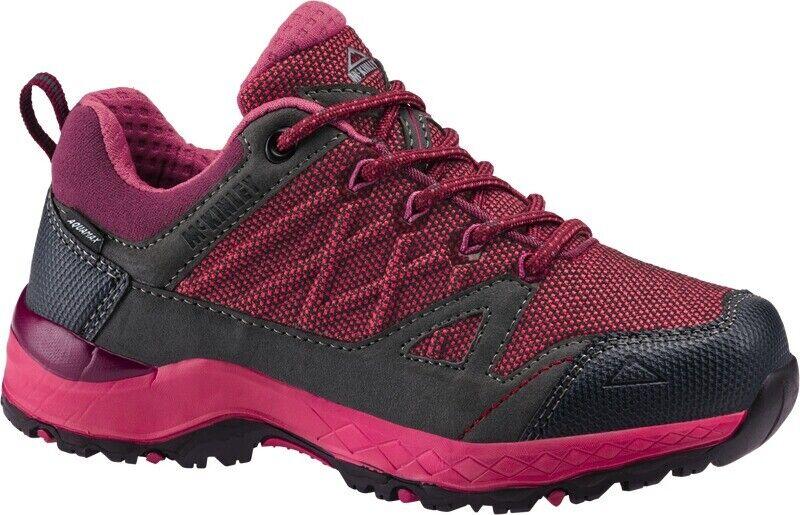 McKINLEY Kinder Mädchen Outdoor Wander Trekking Boots Schuhe Kona AQX 288400 900