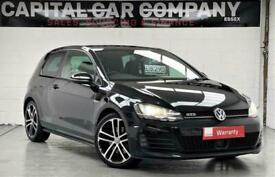 image for 2013 Volkswagen Golf 2.0 GTD 3d 182 BHP Hatchback Diesel Manual