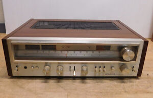 PIONEER Stereo Receiver SX-780
