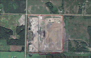Affordable Industrial Land!