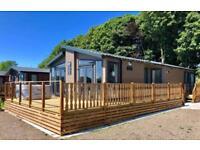 Lodge Twin Unit For Sale Lake District Yorkshire Dales Near Cumbria