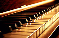 Piano Lessons for Sydney and area