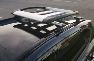 Roof basket cargo luggage for all Roof Racks