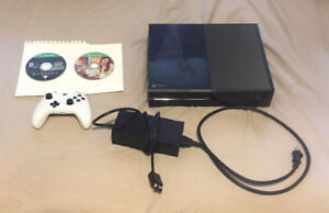 Perfect condition xBox One