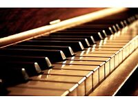 Inexpensive, fun and comprehensive piano and music tuition!
