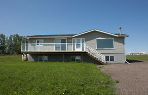 30361 Range Road 24 Carstairs ACREAGE FOR SALE