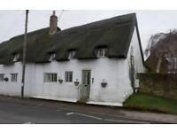 2 bedroom house in High Street, Sharnbrook, Bedfordshire, MK44