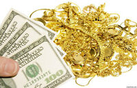 WE BUY GOLD SCRAP IN ANY SHAPE OR FORMAT!!!!!! TOP $$$ PAID!!!!