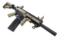 milsig m17 two tone
