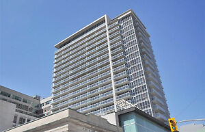 Ottawa/ Condo/ Bank/ 324 Laurier /Parliament/Slater/Downtown