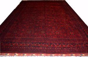 Afghan rug Khal Mohammadi wool bokhara Turkish persian Turmem ru