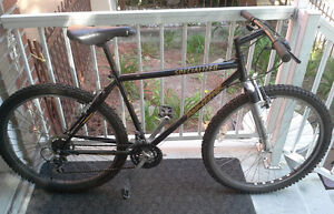 SPECIALIZED RockHopper FS **Léger / super Light** CROMOLY