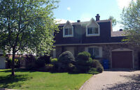 Clean and spacious 4 bdr house in the West Island - Kirkland
