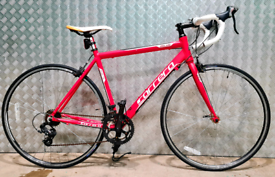 Carrera Zelos Road bike